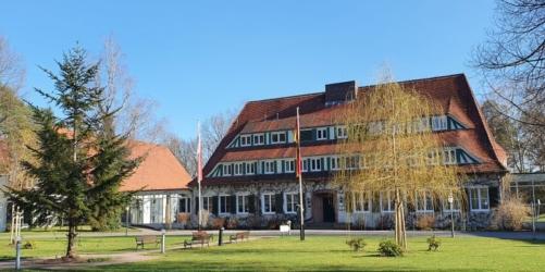 Hotel Döllnsee in der Uckermark